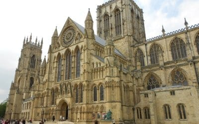 A Visitor's Guide to York