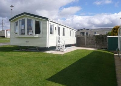 OH Willerby Leven 2012 PO Exterior