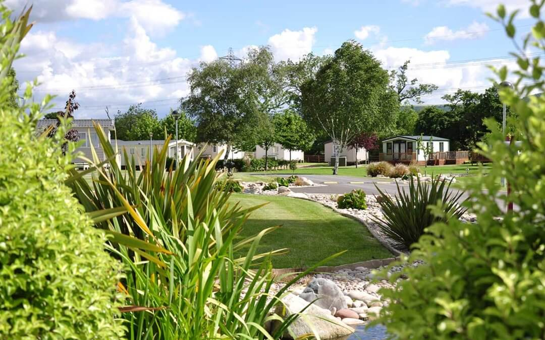 Eight things we love about York House Holiday Park
