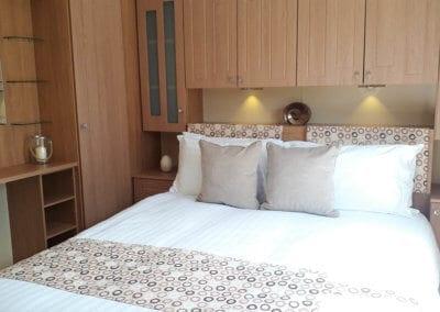YHHP 2011 BK Bluebird Sheraton Double Bedroom
