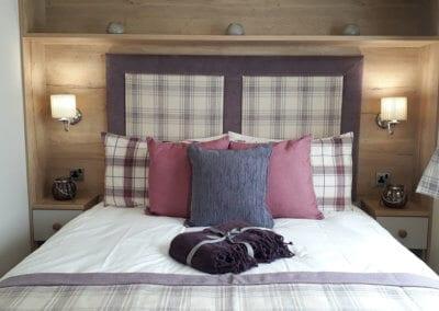 YHHP 2019 ABI Cove Double Bedroom