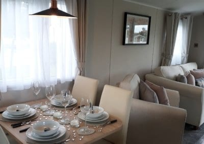 YHHP 2019 Willerby Manor Dining