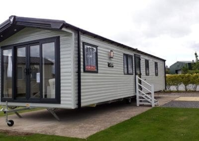 YHHP 2019 Willerby Manor Exterior