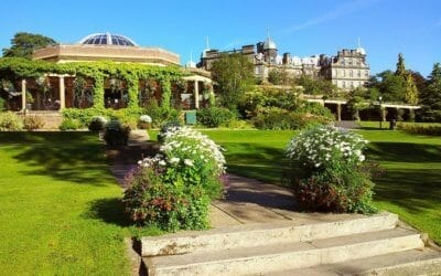 A visitor's guide to Harrogate