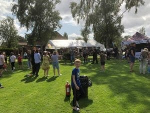 Family Fun Day at York House Holiday Park