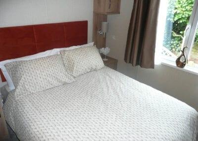 OH New Pemberton Regent 19 Double Bed