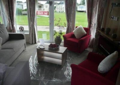 OH New Pemberton Regent 19 Lounge & View