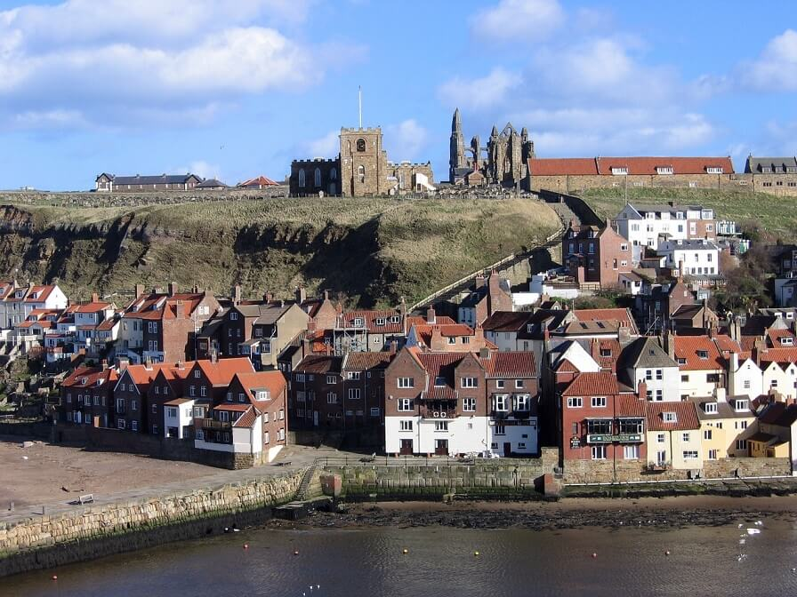 A visitor's guide to Whitby