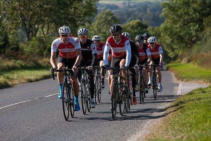 Lancashire Road Club