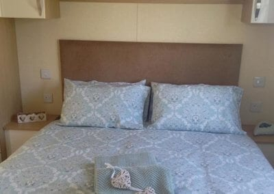 OH Regal Windsor Double Bed Oct19