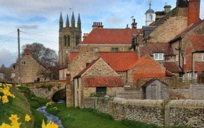 A visitor's guide to Helmsley
