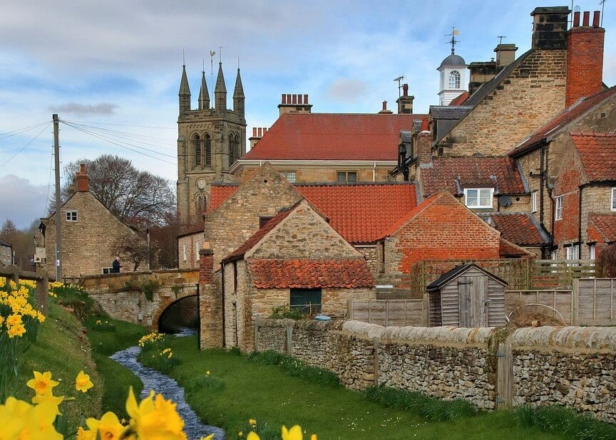 guide to Helmsley