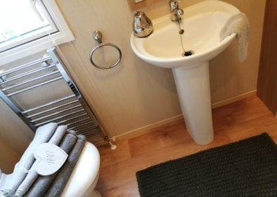 YHHP Abi Sunningdale 2013 Bathroom