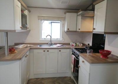 2020 ABI Wimbledon Kitchen