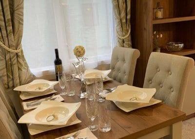 Regal Somerton 2019 Dining 2