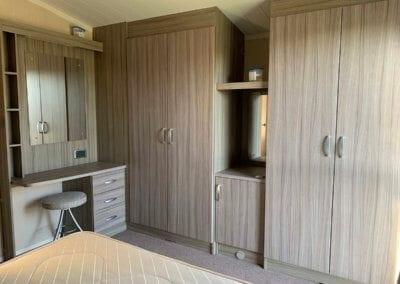 SS Swift Moselle 2013 Bedroom 1