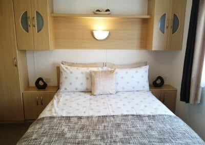 YHHP 2010 Carnaby Melrose Double Bedroom