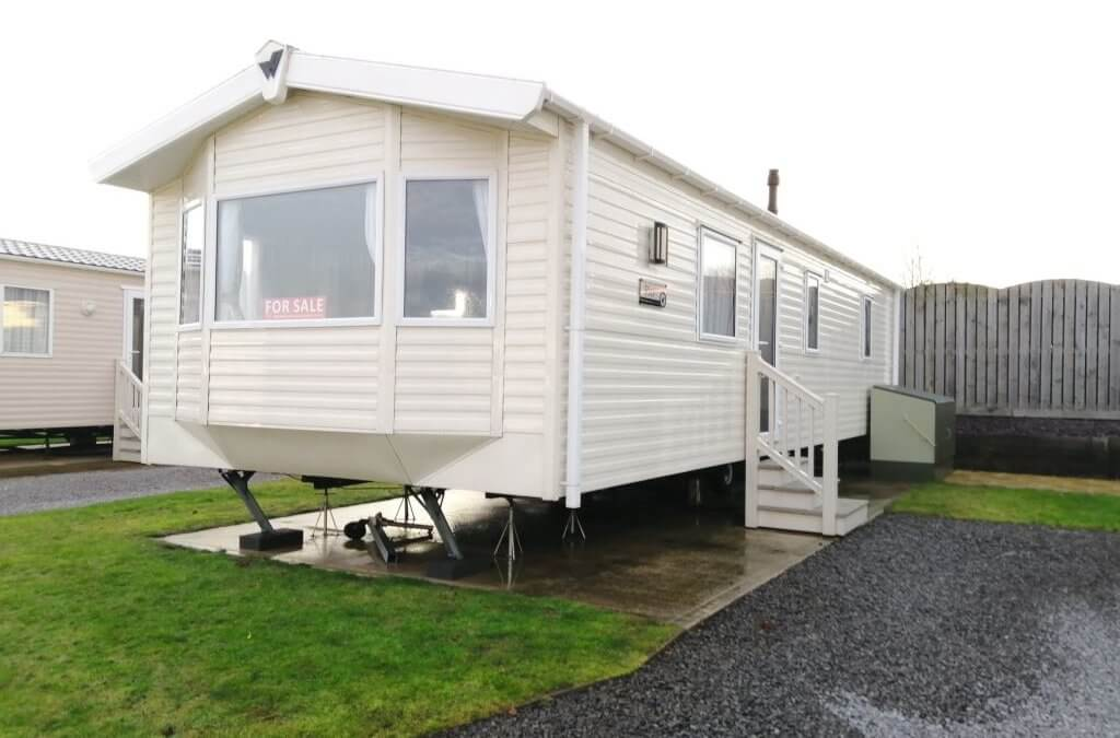 Willerby Rio Gold (York House)