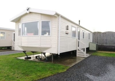 YHHP 2015 Willerby Rio Gold Exterior