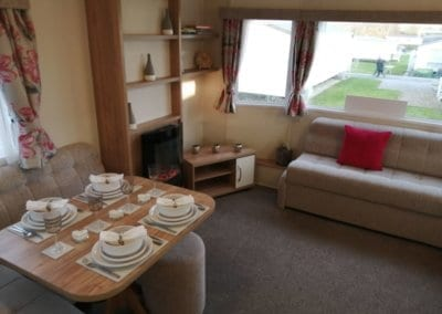 YHHP 2015 Willerby Rio Gold Lounge