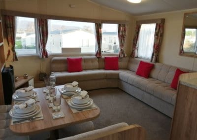 YHHP 2015 Willerby Rio Gold Lounge Diner