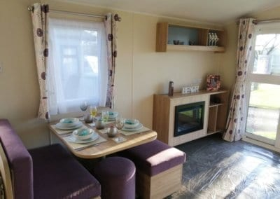 YHHP 2020 Willerby Linwood Dining