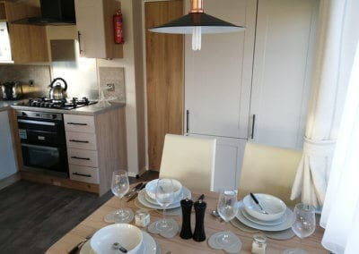 YHHP 2020 Willerby Manor Dining