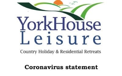 Statement from YHL Parks about coronavirus