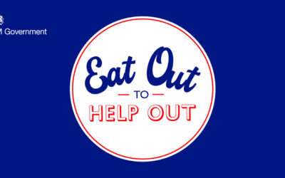 Eat Out to Help Out at The Old Barn Coffee Shop