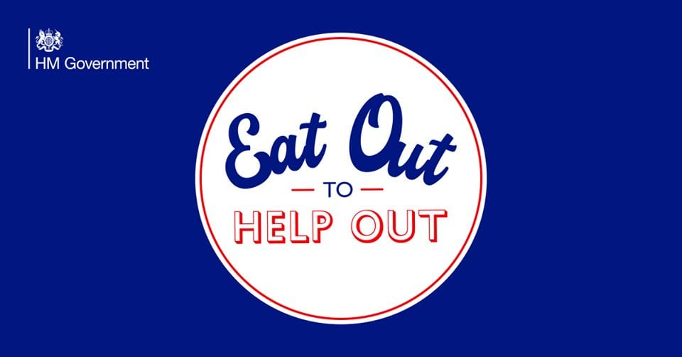 Eat Out to Help Out Thirsk
