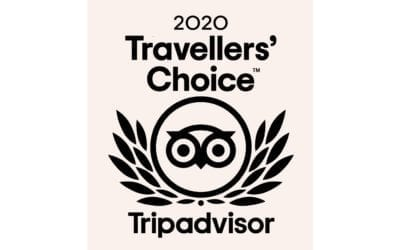 The Old Barn Coffee Shop wins Tripadvisor award