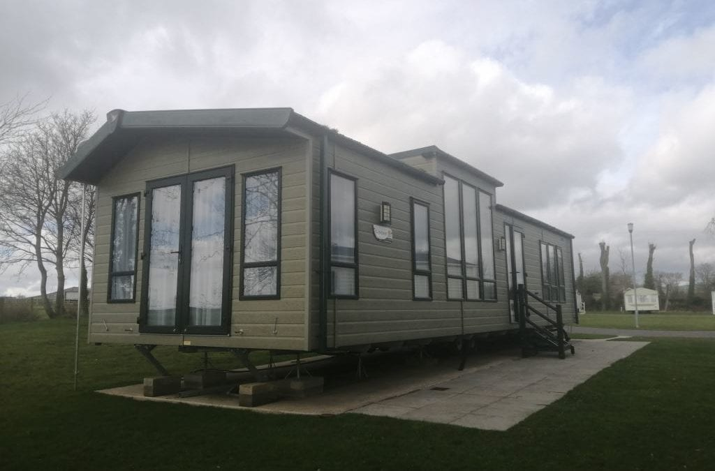 BK Bluebird Linear Lodge (York House)