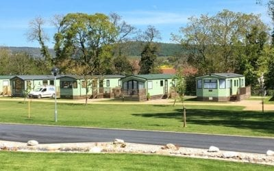Preparing to re-open our holiday parks