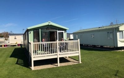 A warm welcome back to our holiday parks!
