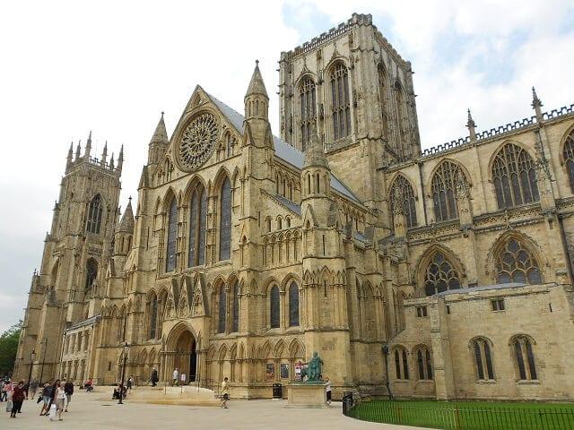 English-Tourism-Week-York-Minster
